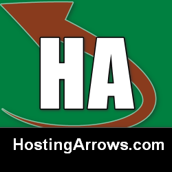 HA Arrows icon