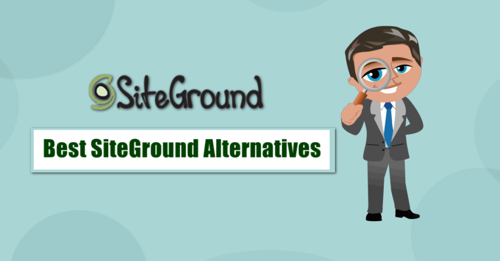 best siteground alternatives new