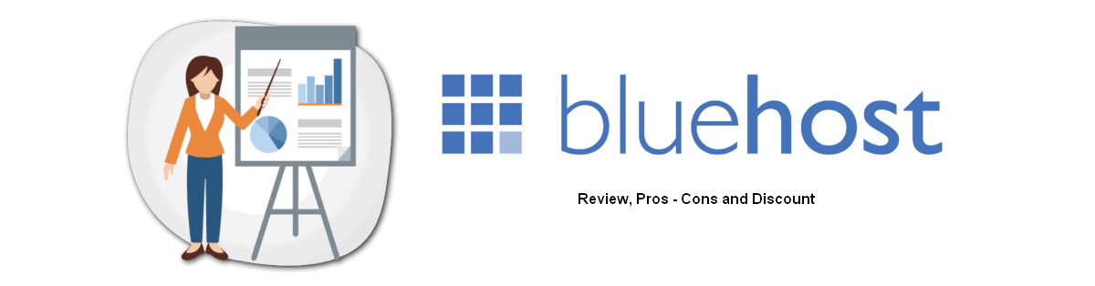 bluehost review 2020 with discount