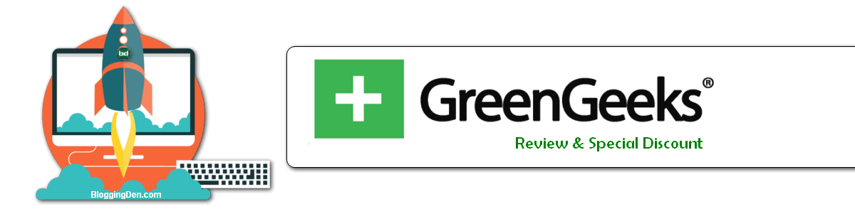 greengeeks review 2020