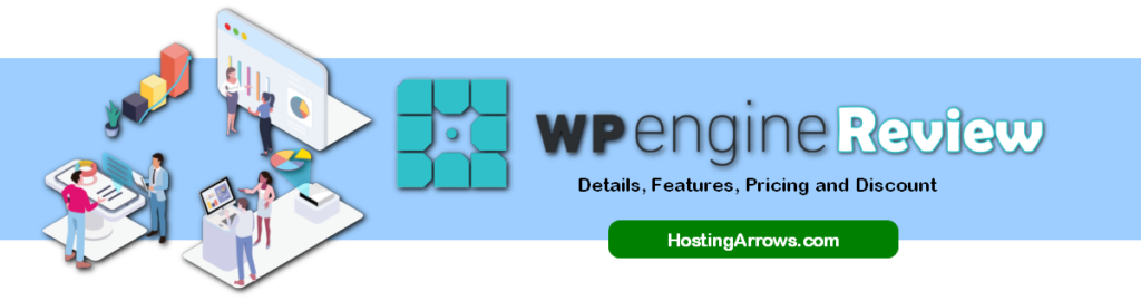 wpengine review 2021 with details and discount